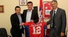Peruničić: Veliko priznanje za američki fudbal u Srbiji