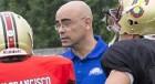 Živko i Trabado na trenerskoj klinici na Kopaoniku