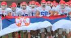 Srbija dobila rivale na B Evropskom prvenstvu
