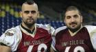 Jordanov i Savić ponovo zajedno u Nemačkoj