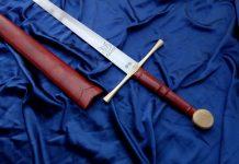 Mač Svetog Vida