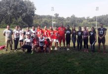 Otvoreno prvenstvo Beograda
