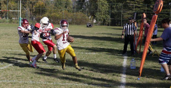 SBB Vukovi i Meridian Indians za titulu U19 šampiona Srbije!