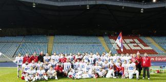 Reprezentacija Srbije u Lilu