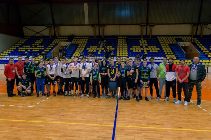 XI Trofej Beograda - učesnici