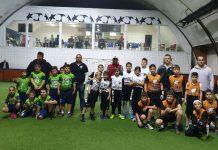 U11 Kup Srbije - Drugi turnir u Smederevu