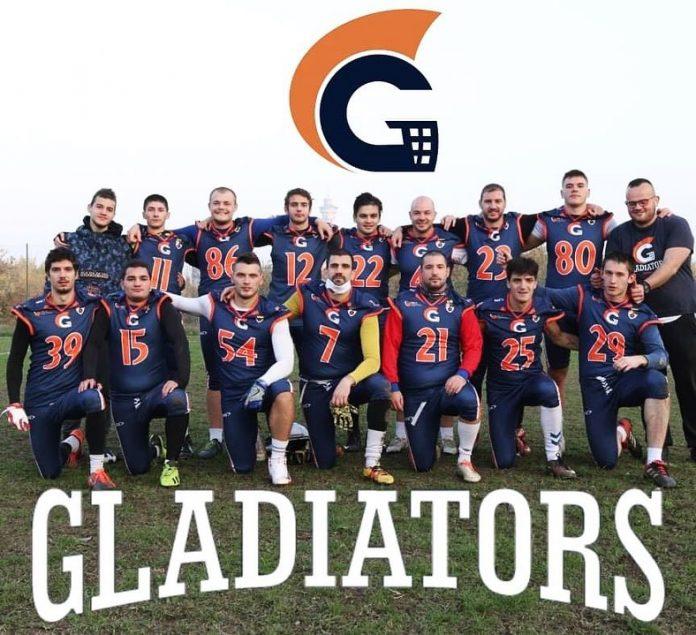 Gladijatori u finalu DLS 2020