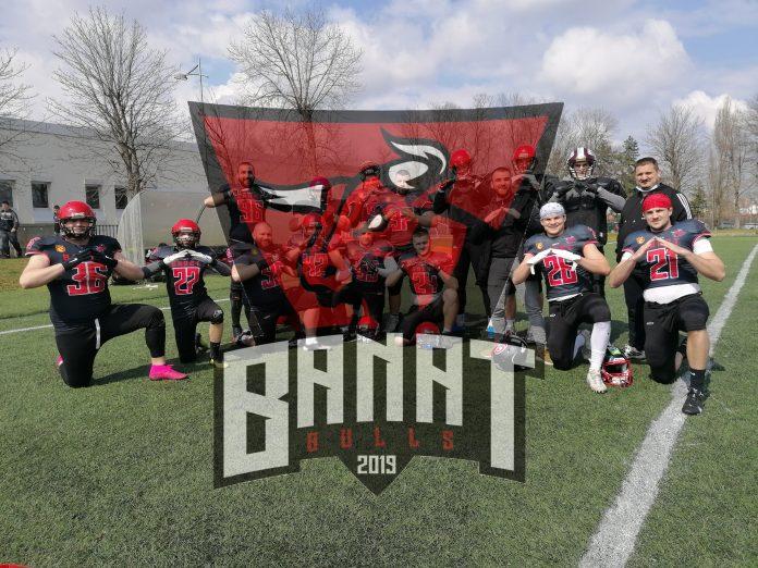 Banat Bulls 2021