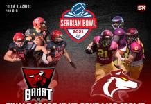 Serbian Bowl XVI