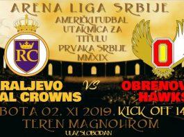 Arena liga Srbije