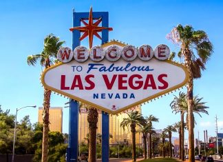 Las Vegas Rejders