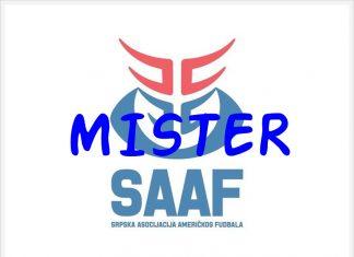 Mister SAAF