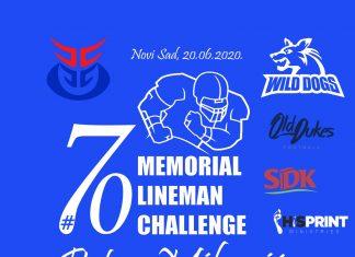 Memorial Lineman Challenge Petar Miković