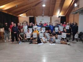 SAAF Kamp za perspektivne mlade sportiste