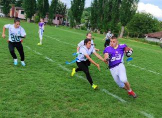 U15 flag Pionirska liga