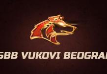 SBB Vukovi Beograd šampioni Prve lige Srbije 2021
